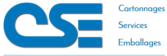 CSE - CARTONNAGES SERVICES EMBALLAGES